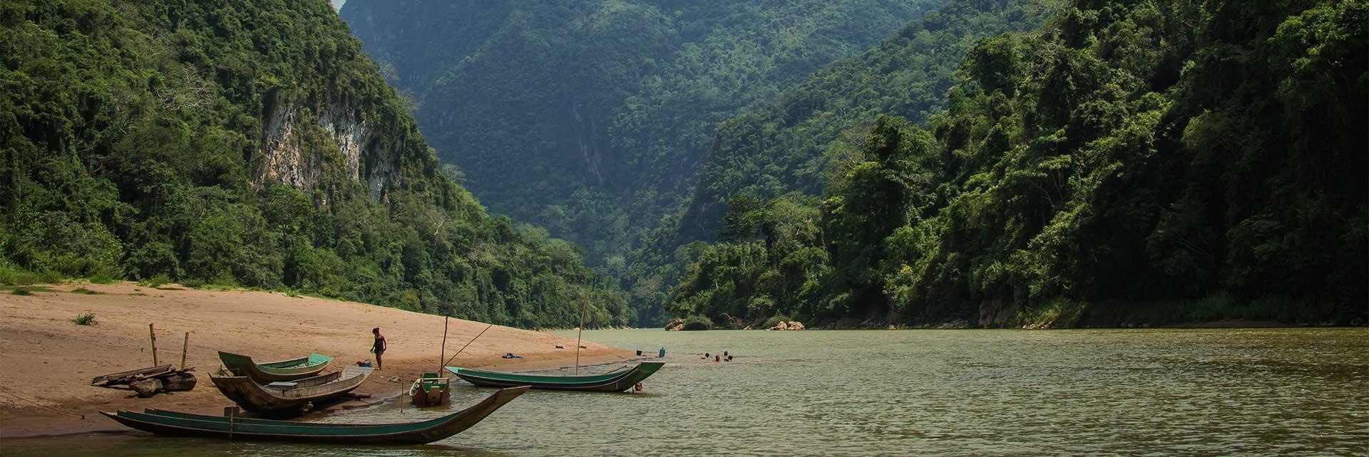 Laos - Maioba Turismo - Viagens na natureza, experiências ...